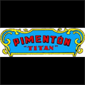 PIMENTON-TITAN