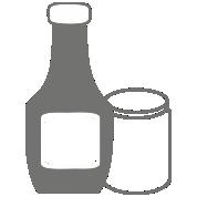 Salsas y Condimentos