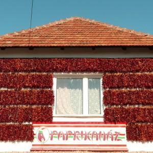 casa de pimentón