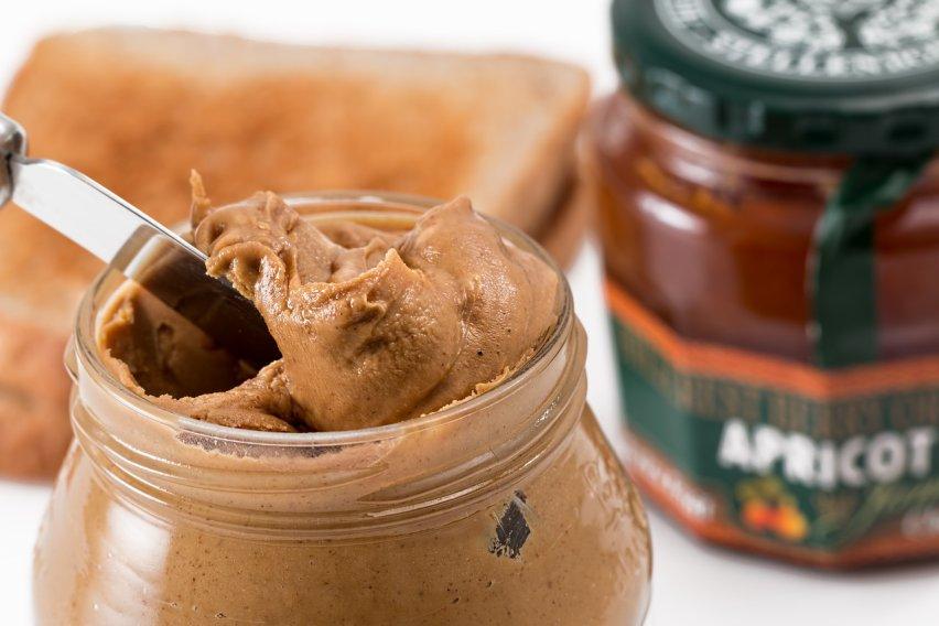 Crema de cacahuete beneficios y contras