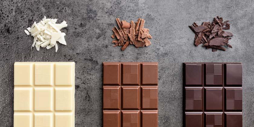 El origen del chocolate