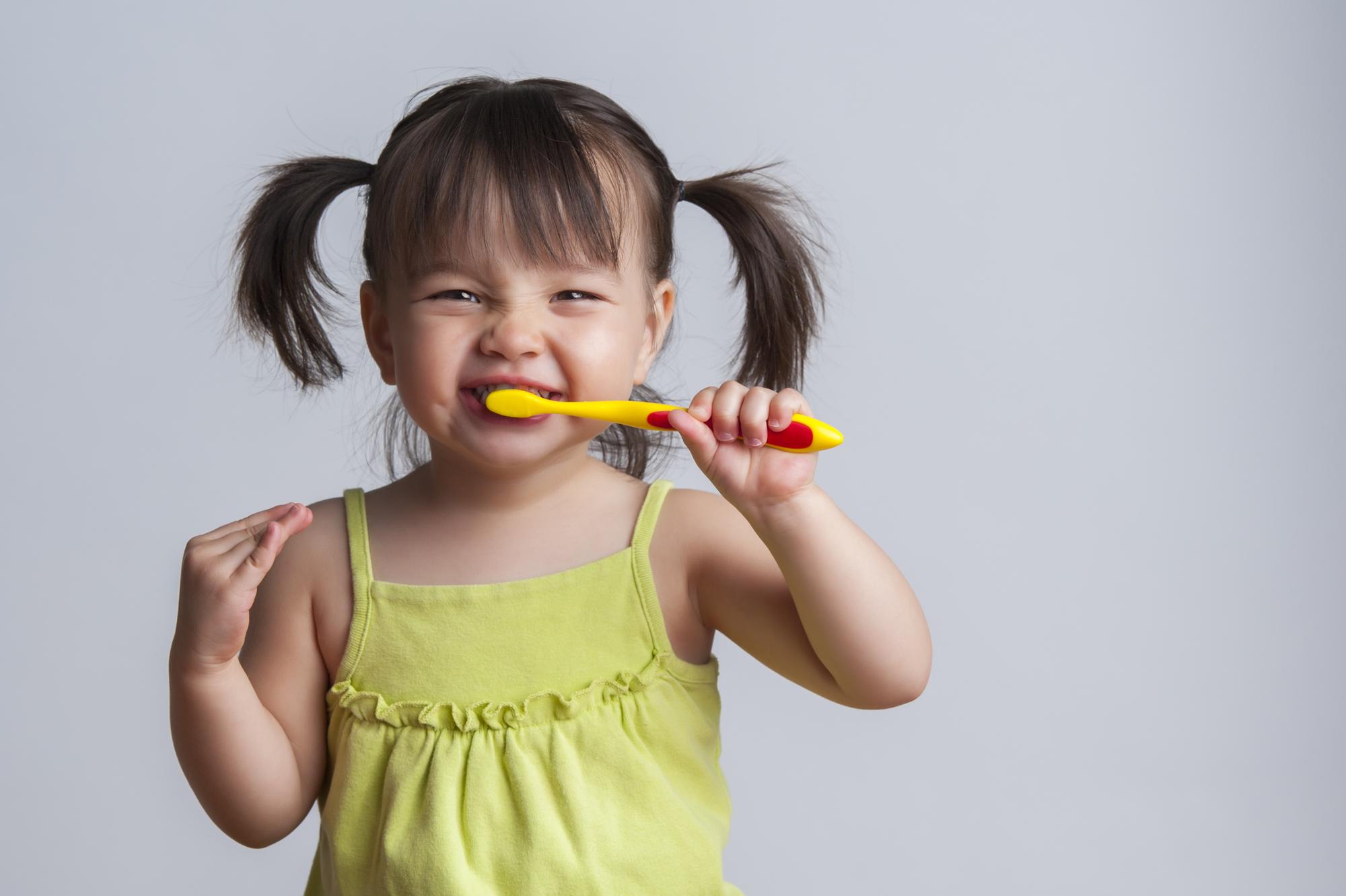 Errores más comunes en la higiene dental